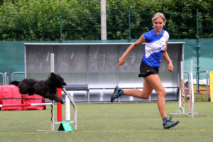 AGILITY BIS